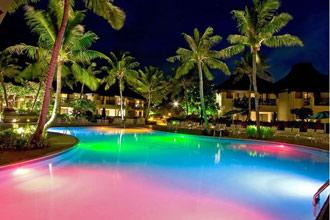 Tutto per l 39 illuminazione della piscina fari - Illuminazione piscina ...