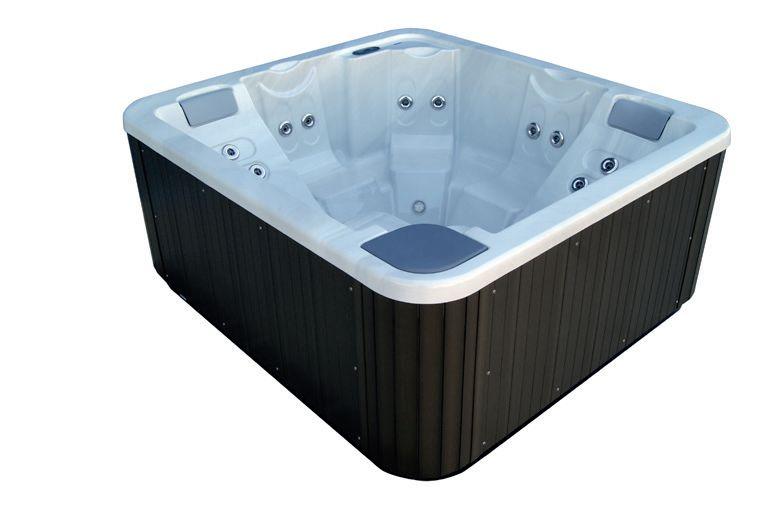 Vasca idromasssaggio emotion spa accessori in offerta for Piscine in offerta